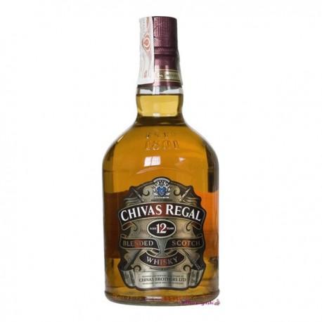 CHIVAS 12 Whisky 0.70L