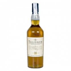 TALISKER 10 Years Whisky