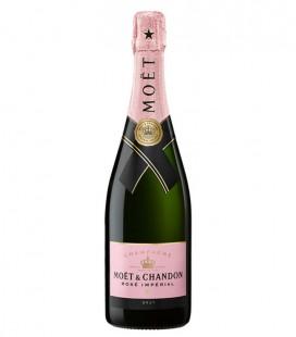 MOET & CHANDON Rosé Champagne