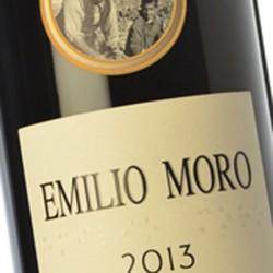 EMILIO MORO Crianza 2012
