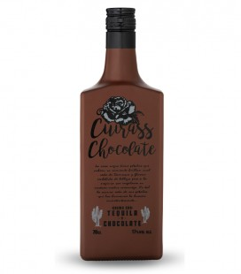 CUIRASS CHOCOLATE Tequila