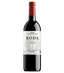 RODA Reserva 2016