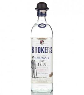 BROKER'S 40 Gin