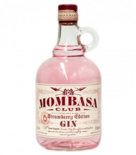 MOMBASA Strawberry (Fresa) Gin