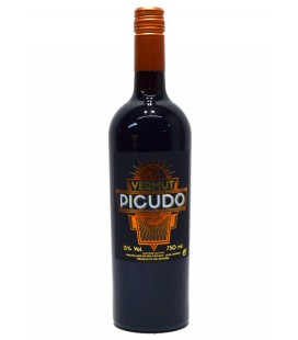 PICUDO Vermut