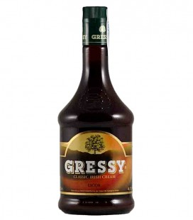 GRESSY Classic Irish Cream