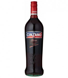 CINZANO Rosso Vermut