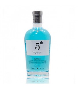 5TH  Water Gin