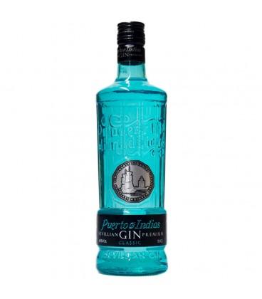 PUERTO DE INDIAS Gin Classic