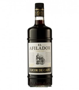 EL AFILADOR LICOR DE CAFE