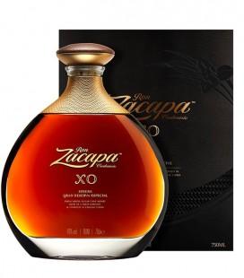 ZACAPA X.O. Ron