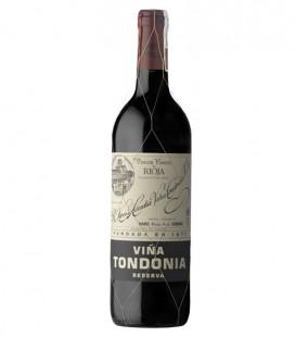 TONDONIA Reserva 2007