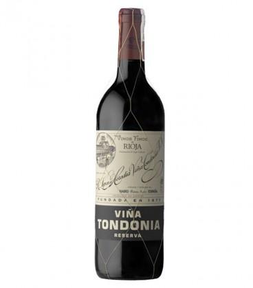 TONDONIA Reserva 2008