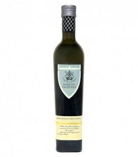 MARQUÉS DE VALDUEZA Coupage. Aceite de oliva500 ml.