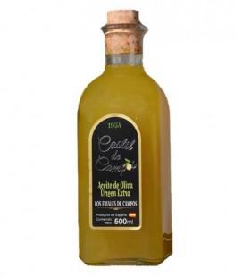 CASTIL DE CAMPOS COUPAGE Aceite de oliva