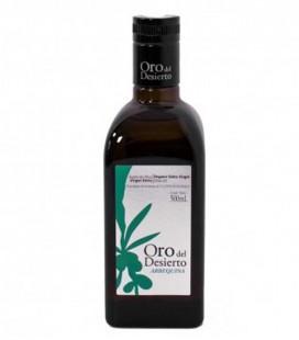 ORO DEL DESIERTO ECOLÓGICO ARBEQUINA Aceite de oliva