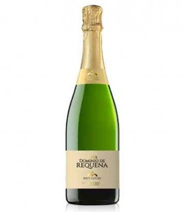 DOMINIO DE REQUENA BRUT NATURE Cava