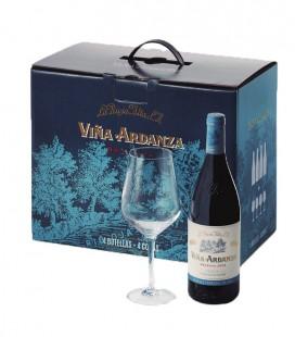VIÑA ARDANZA Reserva  2012