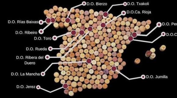 Beber vino con Denominación de Origen, es beber calidad