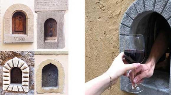 Florencia abre sus ventanas del vino