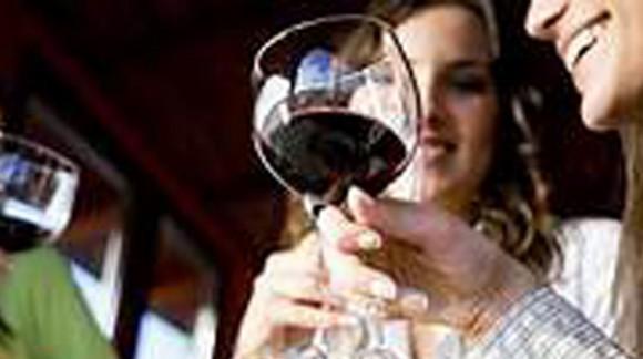 Cata de vino en casa